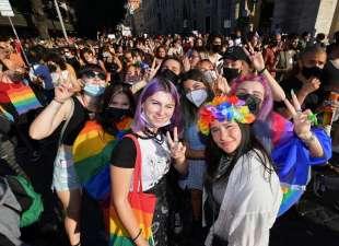 roma pride 2021 foto di bacco (88)