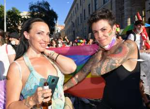 roma pride 2021 foto di bacco (89)