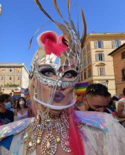 roma pride 2021 foto di bacco (9)