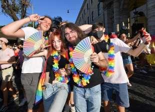 roma pride 2021 foto di bacco (90)
