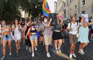 roma pride 2021 foto di bacco (95)