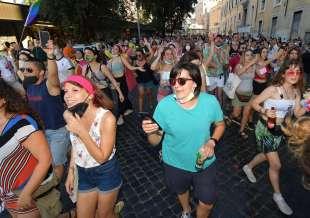 roma pride 2021 foto di bacco (97)
