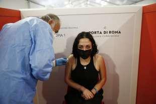 roma vaccinazione anti covid 19 per i maturandi 3