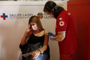 roma vaccinazione anti covid 19 per i maturandi 5