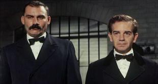 sacco e vanzetti film 1971