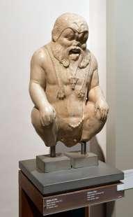 sculture del museo barracco foto di bacco (1)