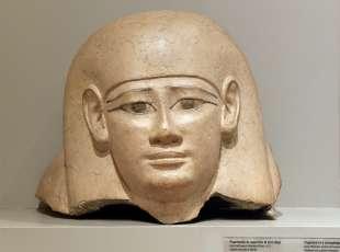sculture del museo barracco foto di bacco (5)