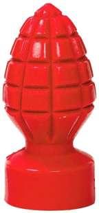 sex toys granata anal plug