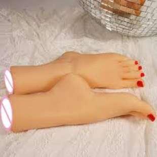 sex toys piedi vagina