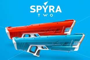 spyra two 8