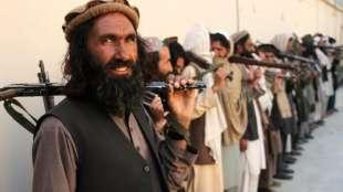 truppe talebane