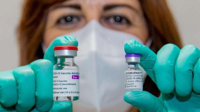 vaccinazione eterologa 2