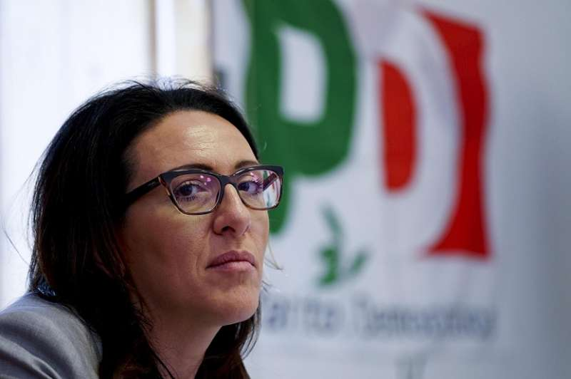 VALERIA VALENTE PD
