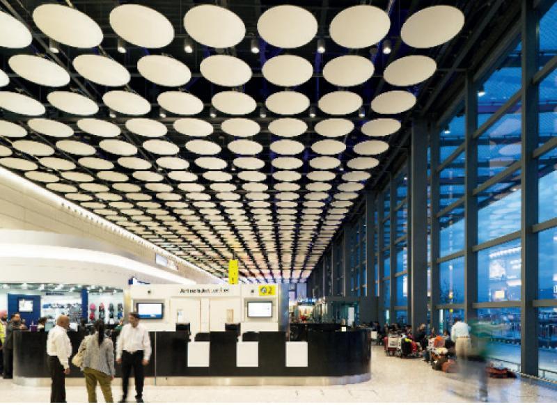 Aeroporto Heathrow Londra : Aeroporto di heathrow londra dago fotogallery