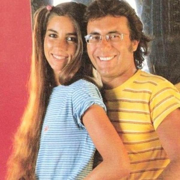 Al bano e romina power dago fotogallery for Al bano e romina power