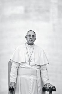 PAPA JORGE BERGOGLIO