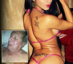 5 juan carlos galaverna senatore paraguay col video porno