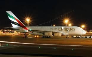 Abu Dhabi SCALO