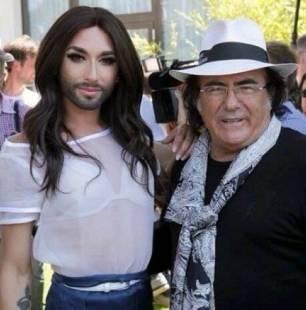 ESC Eurovision Song Contest 2014 - Pagina 14 Conchita-wurst-e-al-bano-a-klagenfurt-in-austria-572796_tn