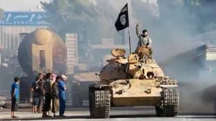 miliziani islamici in libia