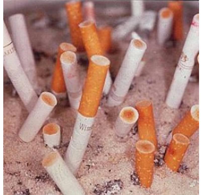 La codificazione di conseguenze da fumo