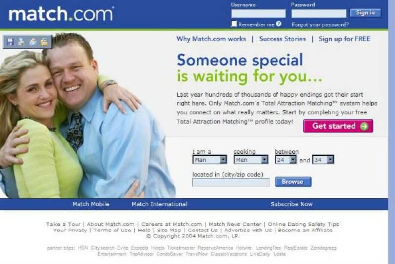 fantasia sessuale sito per single