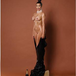 Porno de Kim Kardashian