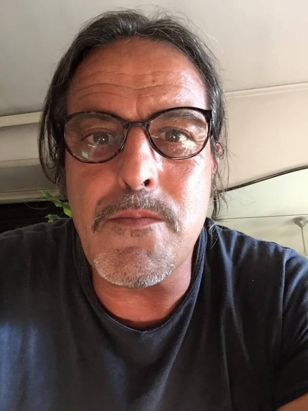 marco baldini selfie