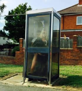 sesso nella cabina telefonica 3