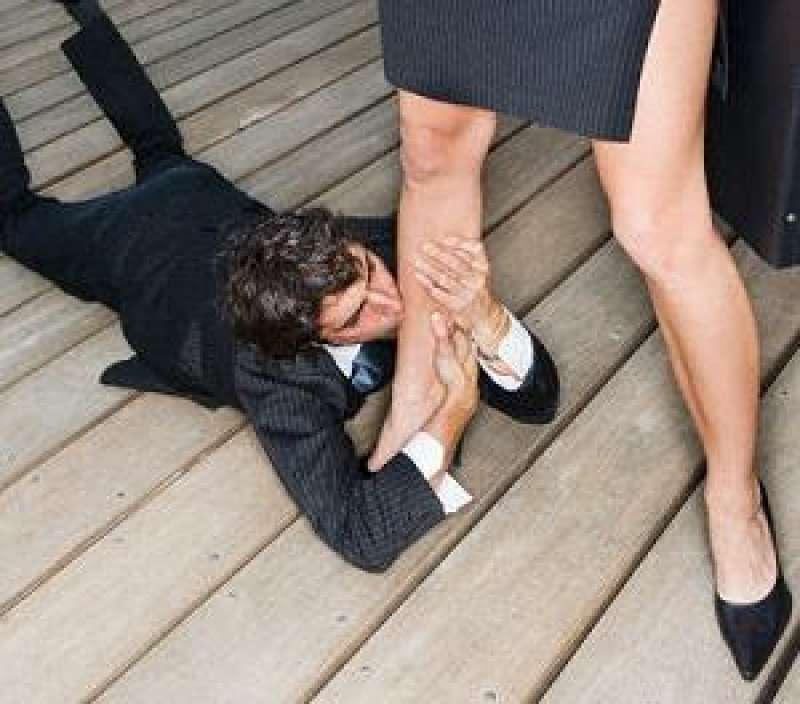 Целуя девушкам ножки — img 7