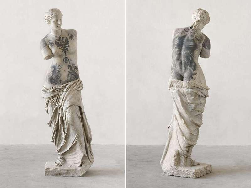 scultura di fabio viale 10