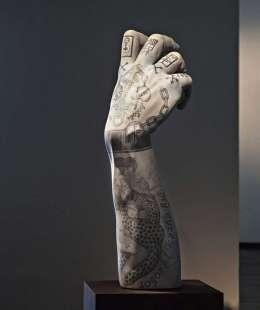 scultura di fabio viale 3
