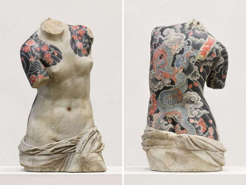 scultura di fabio viale 6