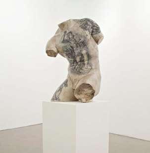 scultura di fabio viale 7