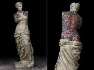 scultura di fabio viale 8