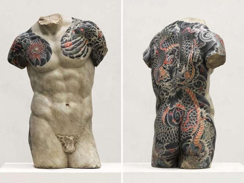 scultura di fabio viale 9
