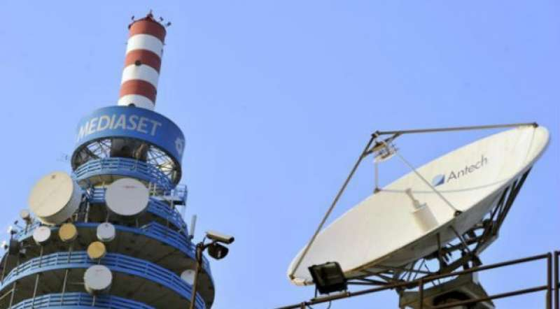 antenne mediaset ei towers