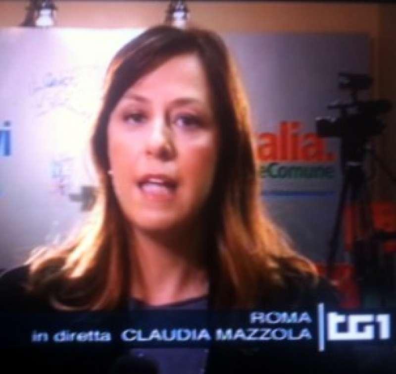 claudia mazzola