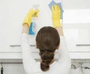 pulizie casa 1