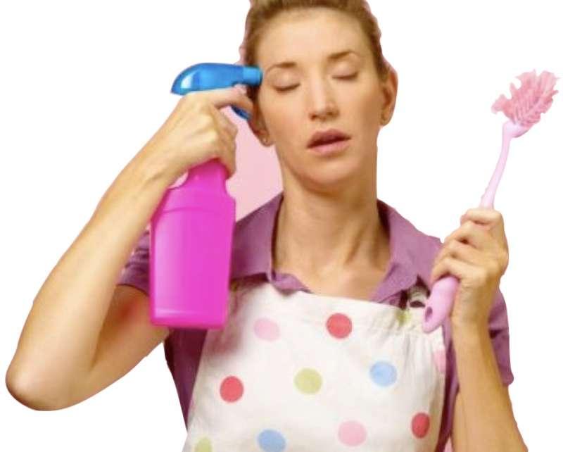 pulizie casa 3