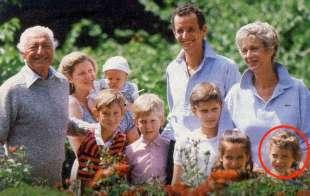 agnelli family