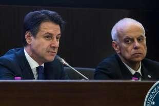 Conte e Gennaro Vecchione