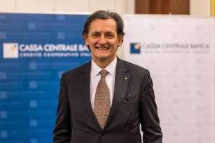 giorgio fracalossi cassa centrale banca 2