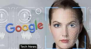 google riconoscimento facciale