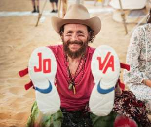 JOVANOTTI ALLO JOVA BEACH PARTY