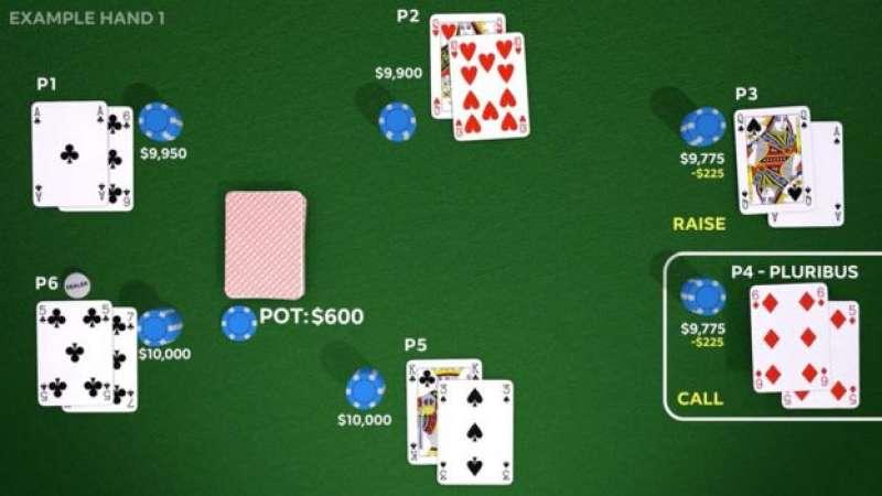 Pluribus L Intelligenza Artificiale Che Bluffa A Poker E Vince Dago Fotogallery