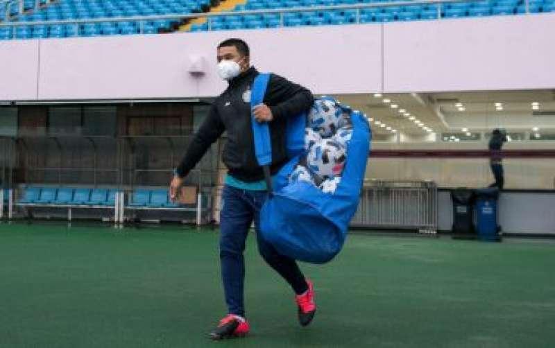 coronavirus sport