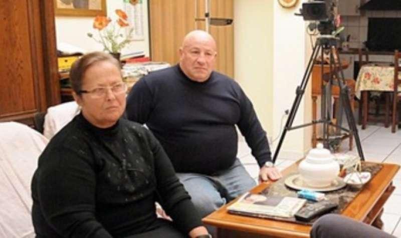 I genitori di mauro romano 2 - Dago fotogallery