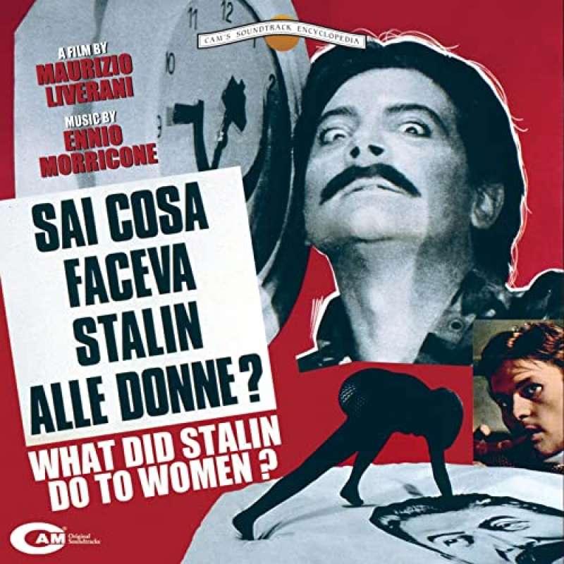 sai cosa faceva stalin alle donne?