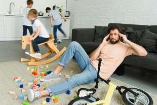 stress quarantena famiglie 5